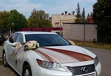 Lexus ES 350 Барнаул