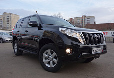 Toyota Land Cruiser Prado  Симферополь