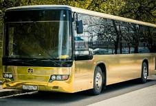 Диско-Автобусе Москва