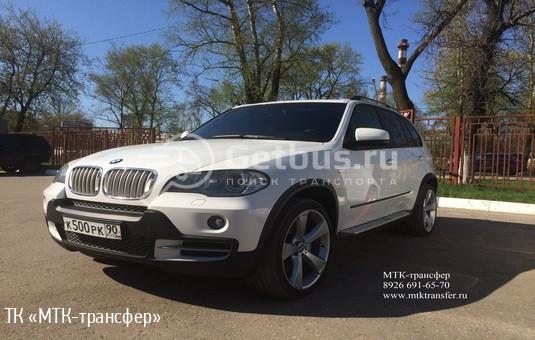 BMW X5 Электросталь