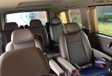 Mercedes-Benz Viano Тюмень