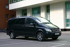 Mercedes-Benz Viano Москва