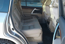 Toyota Land Cruiser 200 Благовещенск