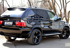 BMW X5 Барнаул