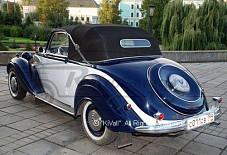 BMW 326 CABRIO Москва