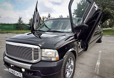 Ford Excursion Тюмень