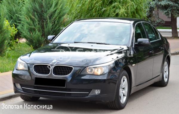BMW Брянск