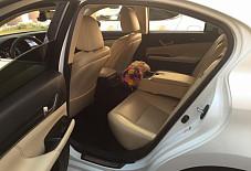 Lexus GS Астрахань
