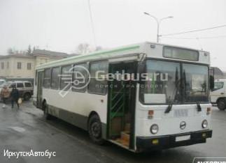 ЛиАЗ 5256 Барнаул