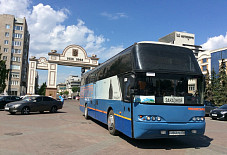 NEOPLAN Барнаул