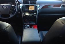 Toyota Camry Пенза