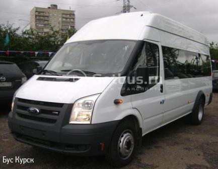 Ford-Transit Курск