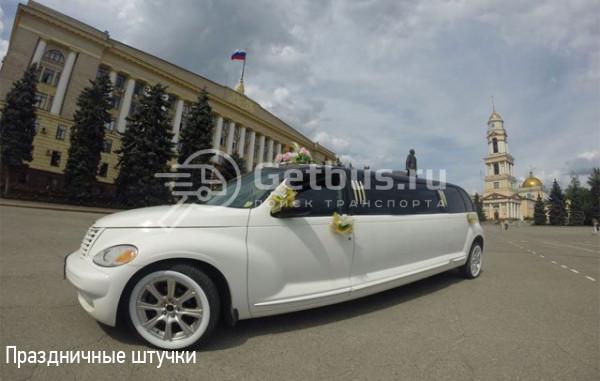 Chrysler PT Cruiser Липецк
