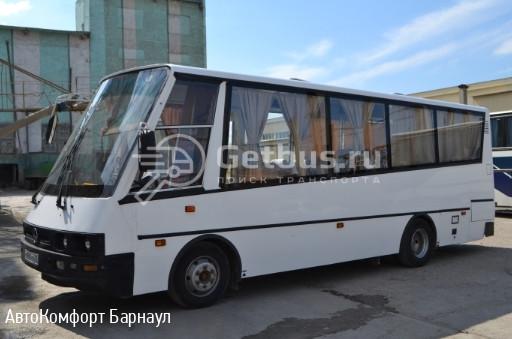 Волжанин Барнаул