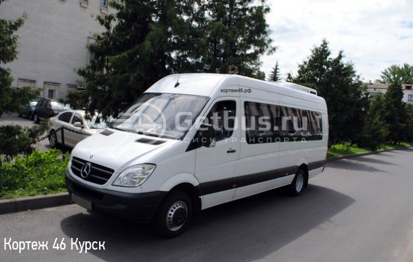 Mercedes-Benz Sprinter Курск