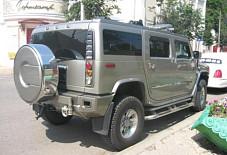 Hummer Н2 Кашира