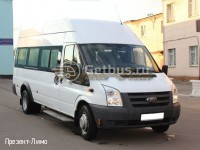 Ford Transit Балашиха