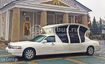 Lincoln Carriage Белгород