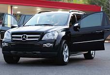 Mercedes GL (X164) Липецк