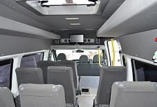 Ford Transit Пермь