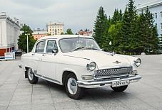 Волга ГАЗ-21 Барнаул