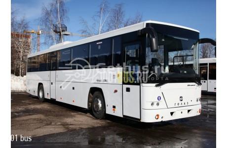 ЛиАЗ-525110 Барнаул