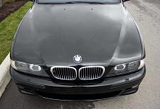 BMW 5 (E39 Липецк