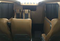 Volkswagen Crafter VIP Уфа