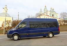 Volskwagen Crafter Смоленск