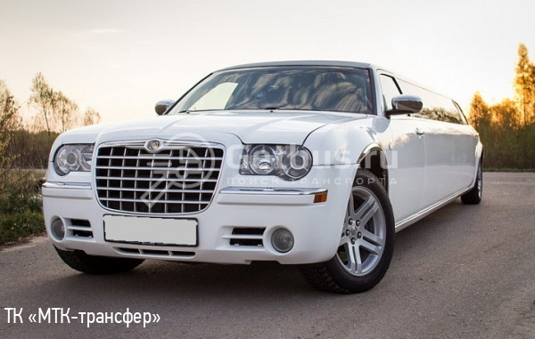 Chrysler 300 C Электросталь