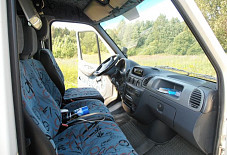 Mercedes-Benz Sprinter Гатчина