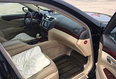 Lexus LS460 Благовещенск