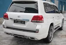 Toyota ленд круйзер 200 Липецк