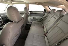 Chrysler 300C New Тюмень