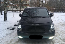 Hyundai Grand Starex  Смоленск