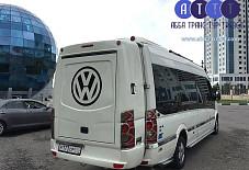 Volkswagen Crafter Республика Адыгея
