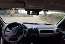 Renault Logan Смоленская область