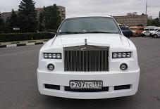 ФОРД ЭКСКЁРШН RR Москва