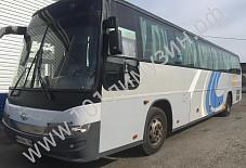 Daewoo Красноярск