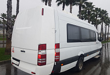 Mercedes-Benz Sprinter Сочи