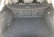 Volkswagen Touareg Уфа