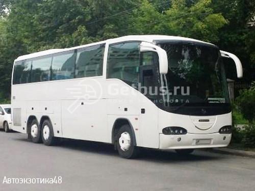 Scania  Липецкая область