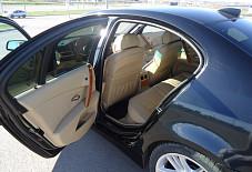 BMW 5 Магнитогорск