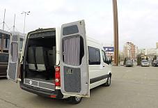 Volkswagen Crafter Белгород