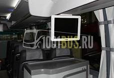 Scania Higer A80 Москва