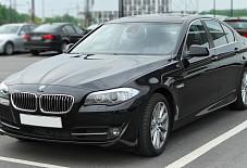 BMW 5 (F10)  Липецк