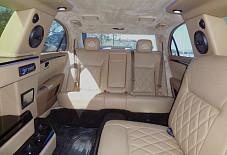 Mercedes-BenzS221 Пятигорск