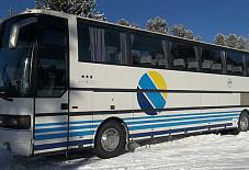Setra S-217HDH Барнаул