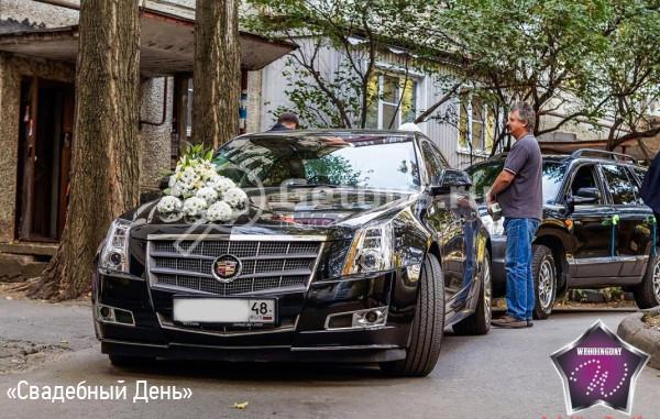 Cadillac CTS Липецк