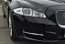 Jaguar XJ Магнитогорск